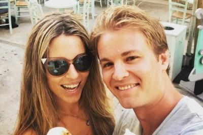 Rosberg wil absoluut niet dat zijn kinderen in de Formule 1 gaan rijden