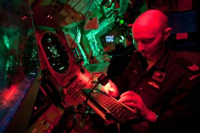 Geen uitzonderingspositie voor vrouwen op onderzeeboten