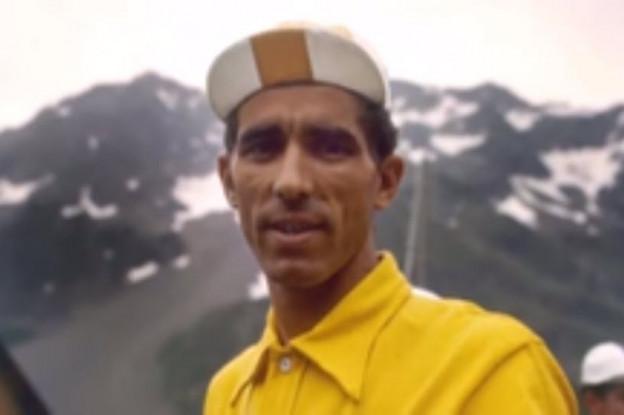 IDL Retro | Bahamontes, De Adelaar van Toledo, en het ijsje op een Alpencol