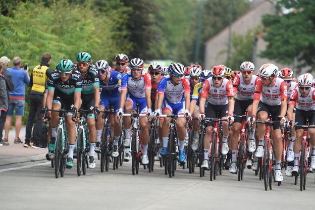 TV en tijden 26 april 2020 | Retro Luik, Vuelta en digitaal Zwitserland