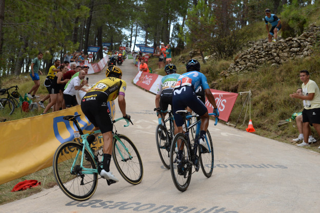 Voorbeschouwing etappe 13 Vuelta a Espana | Bibberen voor steile Los Machucos
