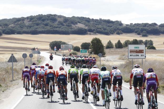 Deelnemers Vuelta a Espana | Afzien zit er bijna op voor deze 153 renners