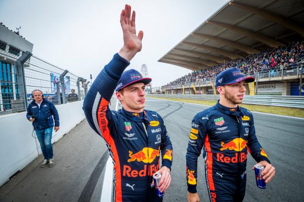 Oud McLaren-monteur: 'Als je volgend jaar naar een race in Europa wil, ga dan naar Zandvoort'