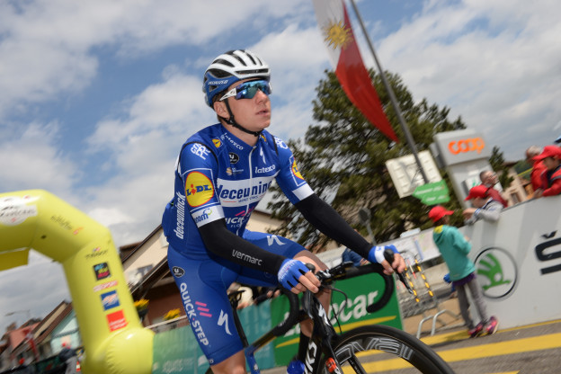 Nabeschouwing: 'Prestaties Evenepoel geen garantie voor Giro-succes'