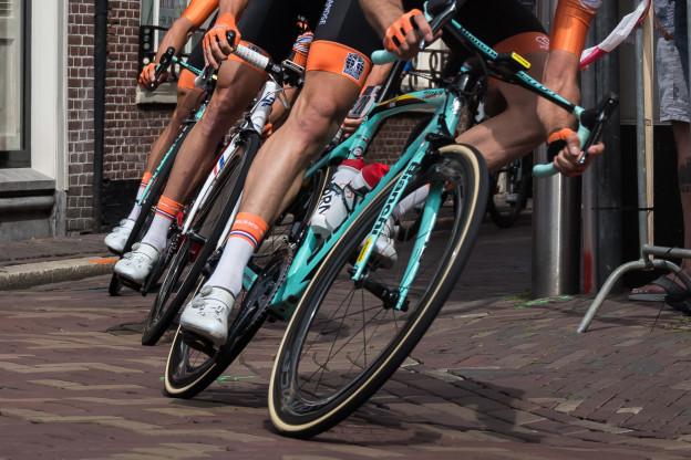 Nabeschouwing: 'Egoïsme niet het probleem bij corona-negerende fietsers'