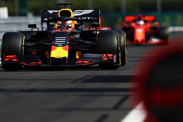 Hoe heeft Red Bull het seizoen omgegooid vanaf de GP van Spanje?