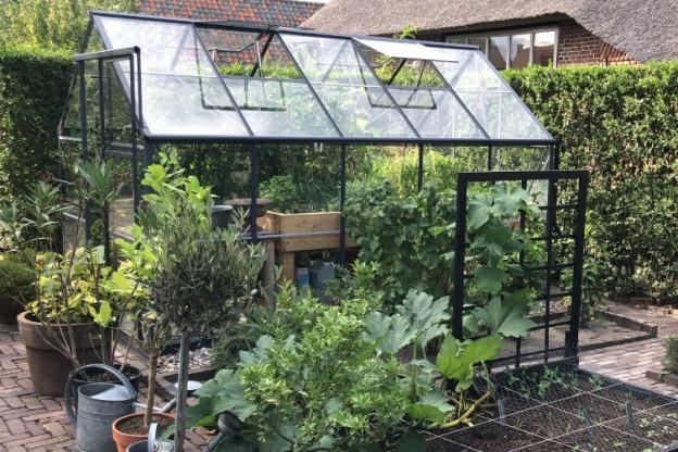 Tuinkas kopen: hoe kies je het juiste formaat?