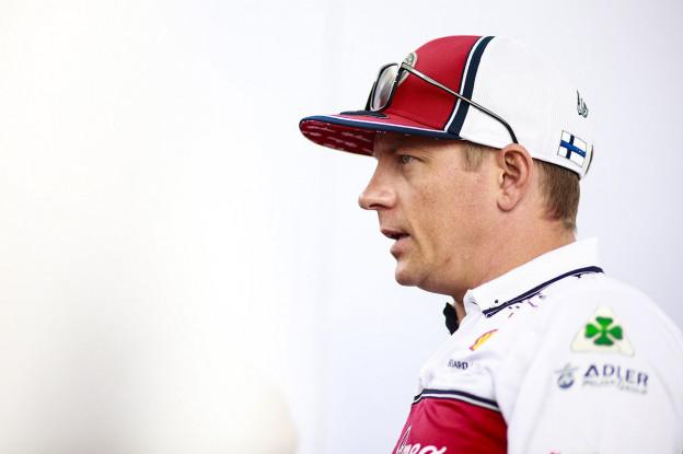 Räikkönen leest geen contracten: 'Het was in twee uur geregeld!'