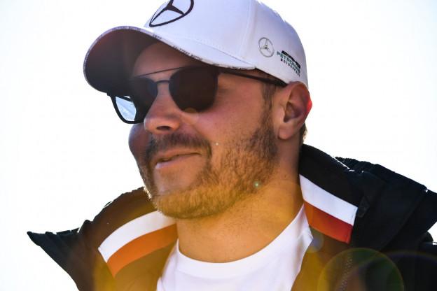 Bottas: 'Totaal niet verrassend dat Red Bull Verstappen wil houden'