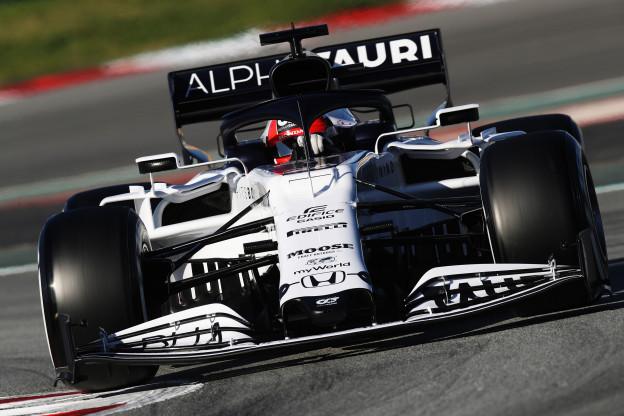 FIA blijft bij besluit: AlphaTauri en Racing Point kunnen 'gratis' upgraden in 2021