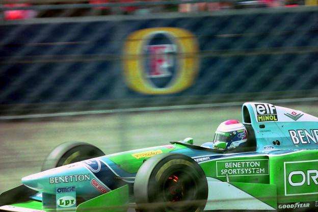 F1 Kijktip | Geniaal staaltje tactiek Schumacher bezorgt Verstappen eerste podium