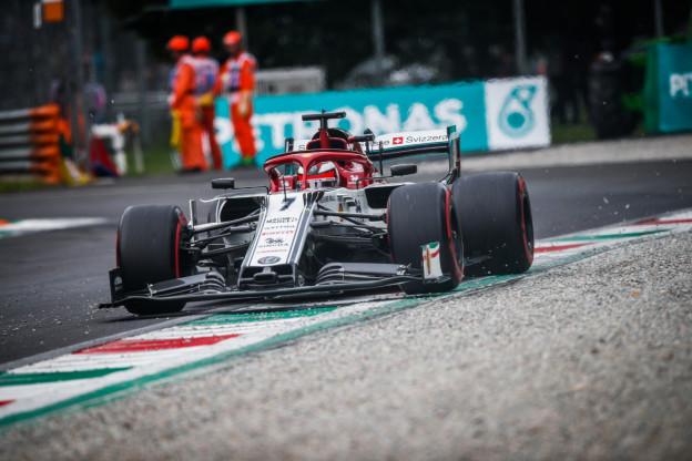 'Alfa Romeo laat Formule 1 na 2020 achter zich'