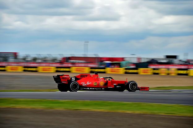 'Ontwikkeling in agressieve richting verergeren Vettel's problemen bij Ferrari'