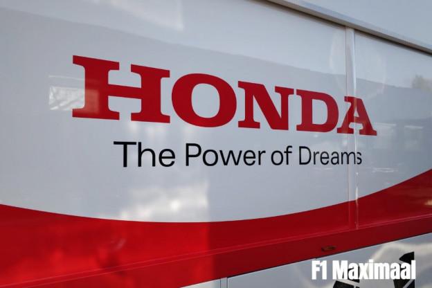Honda ziet 2019 als 'inhaaljaar': 'Vele gridstraffen zijn dus logisch'
