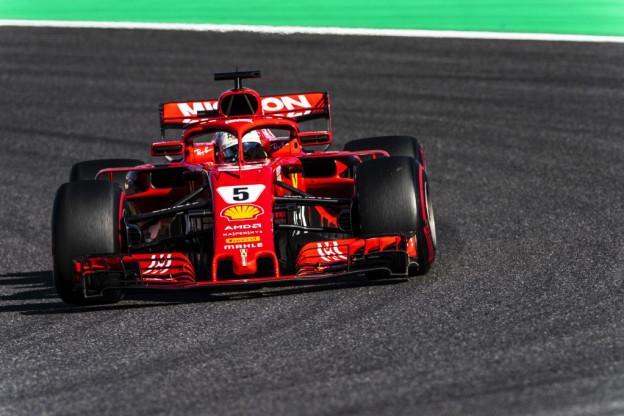 FIA geeft duidelijkheid over verdedigende acties: Mag niet twee keer van richting veranderen