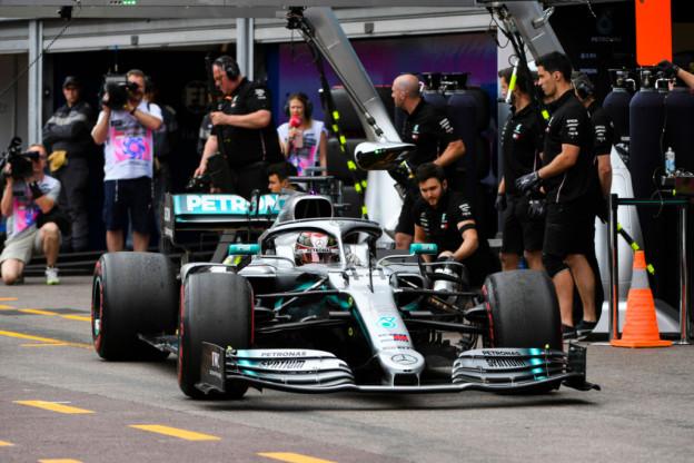 Update | Mercedes schroeft motoren niet terug voor de race ondanks motoruitval