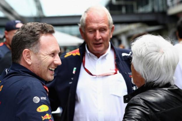 Marko meldt dat Honda 'veel meer beloofd' dan de tien pk partymodus van Renault