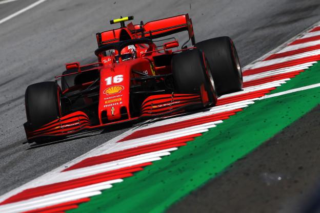 Anderson: 'Ferrari redt het alleen als ze in Q3 competitief worden'