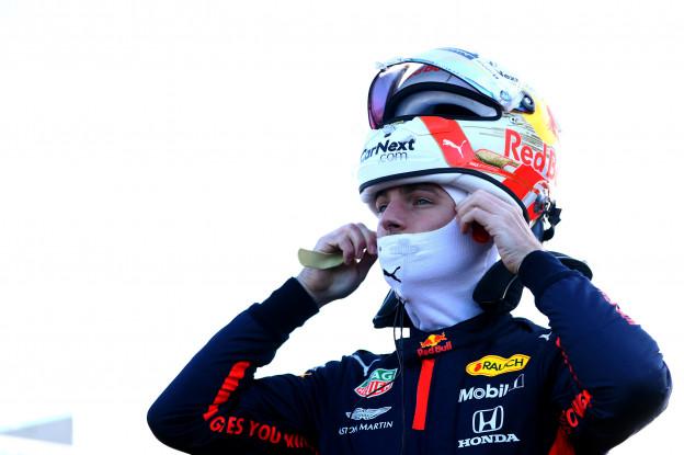 Verstappen treurt: 'Jammer dat Grand Prix op Zandvoort is uitgesteld'
