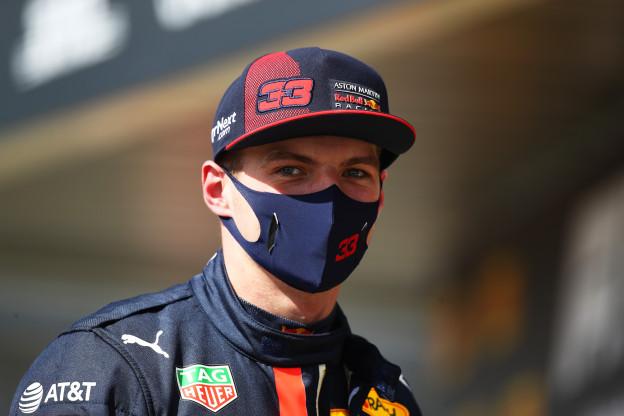 Verstappen ziet kansen in Spanje: 'Maar je weet niet of Mercedes alles heeft laten zien'