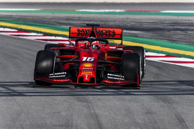 Abiteboul: 'In de longruns waren we zelfs sneller dan Ferrari'