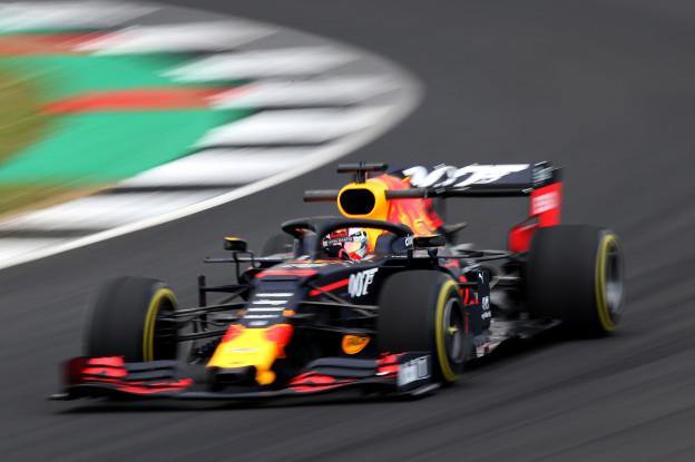AMS: 'Red Bull is in racesimulatie 'duidelijk sneller' dan Ferrari'