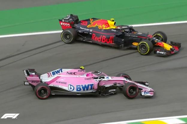 Szafnauer schat Hamilton en Vettel hoger in: 'Hoeveel wereldtitels heeft Verstappen?'