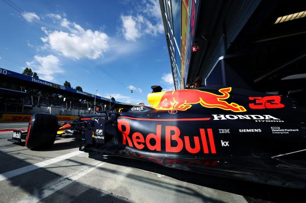 Fiorio ziet Verstappen zijn probleem: 'Auto niet voldoende competitief'