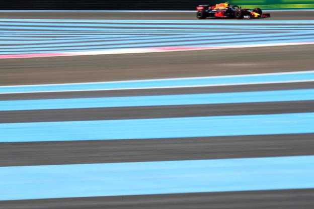Circuit Paul Ricard op de schop: 'Met name in de eerste sector'