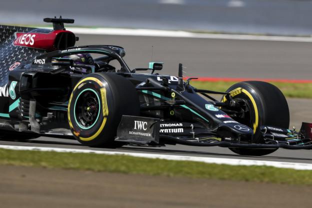 Shovlin weet niet wat Mercedes kan verwachten: 'Zijn voorbereid op Red Bull'