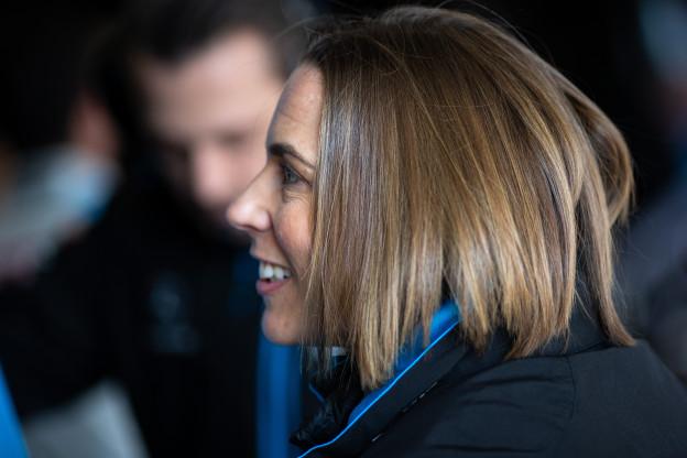 Schumacher kritisch naar Williams: 'Frank kon dit niet, Claire ook niet'