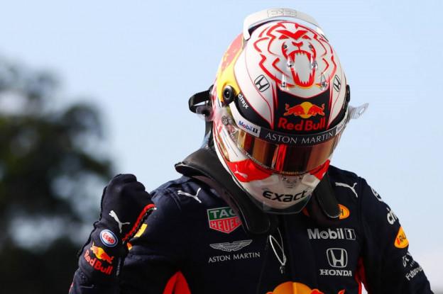 Update | Verstappen reageert op Vettel: 'Kijk naar sectortijden'