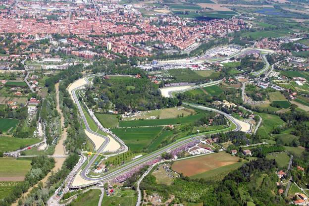 Voorbeschouwing GP Emilia Romagna   Mercedes neemt extra koelkasten mee