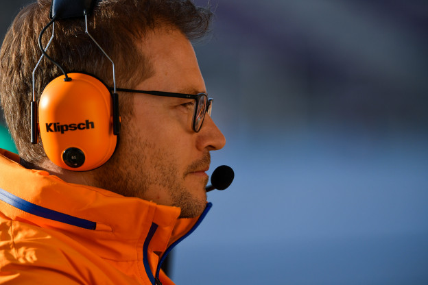 F1 in het kort | Seidl: 'Race in Duitsland een must'
