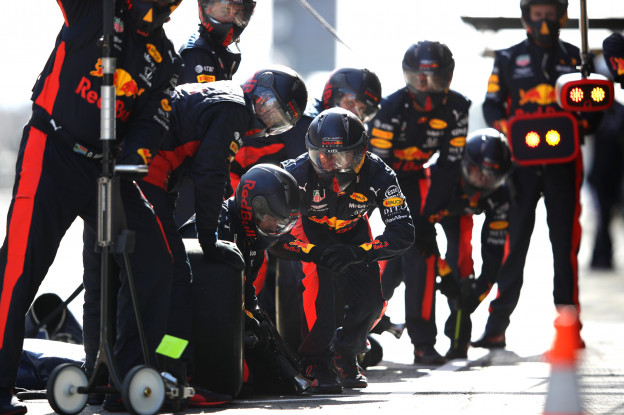 FIA: 'Uiterlijk zestig werknemers op het circuit operationeel'
