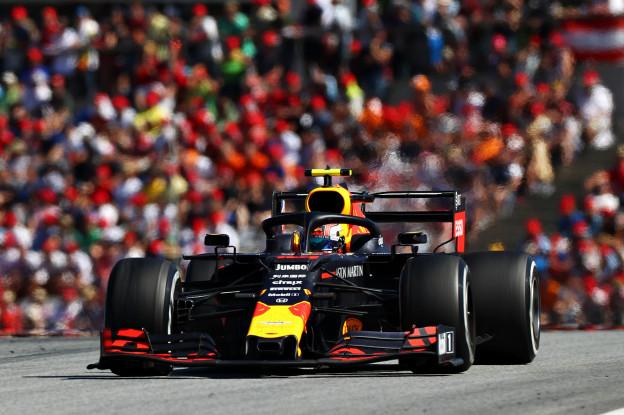 Red Bull klaagt zowel Rich Energy als Storey aan