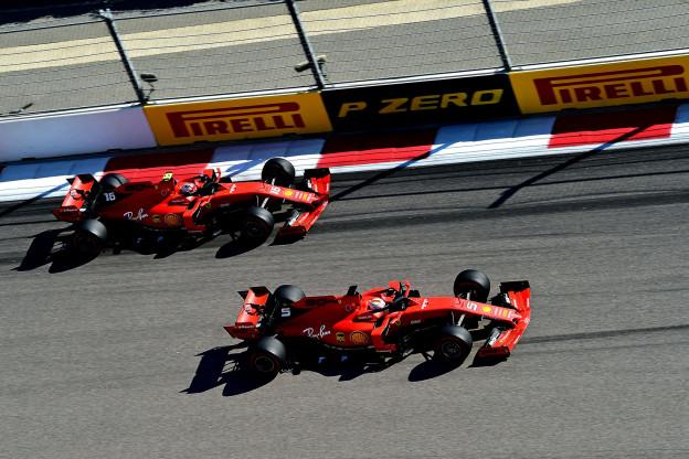 'De seizoenstart van Ferrari lijkt te slecht om waar te zijn, en is dat ook'