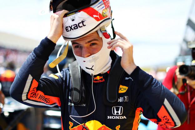 Verstappen heeft zin in weerzien met Red Bull Ring: 'Was bijzonder om daar te winnen'