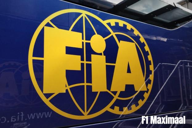 F1 in het kort | FIA luistert naar klachten van coureurs over weegbrug