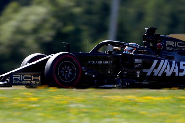 Update | FIA bevestigt naamsverandering Haas