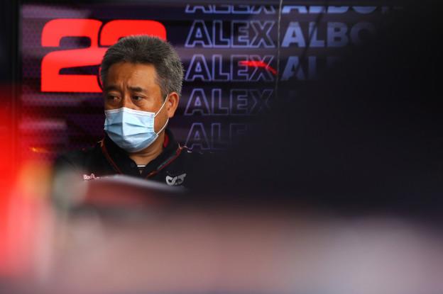 Honda hoopt in Spanje Mercedes aan te kunnen: 'Dat wordt de uitdaging!'