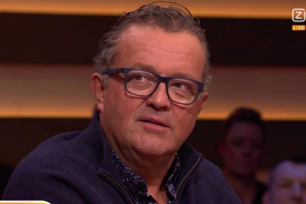Plooij zei tegen Gasly over strijd met Verstappen: 'Volgend jaar ga je eraan'