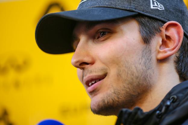 Update | Ocon: Coronageval geeft zes maanden zonder F1