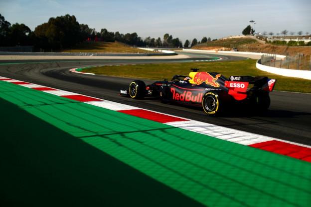 Fabrega: 'FOM wil extra punten voor pole position en vierdelige kwalificatie'
