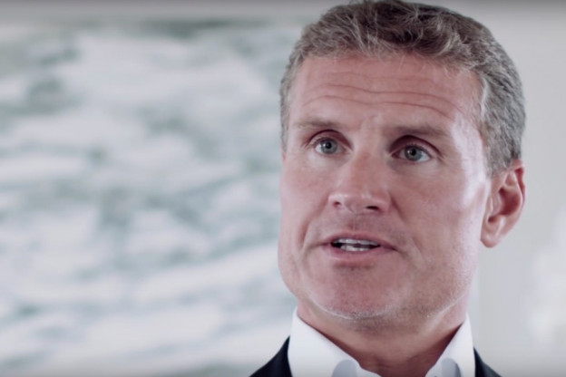 Coulthard oneens met straf Vettel in Canada: 'Lewis had een keuze en hij remde'