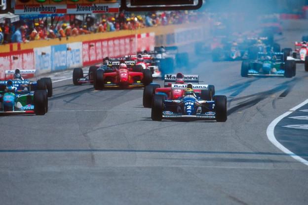 Prost onthult: 'Senna was niet gelukkig met zijn leven'