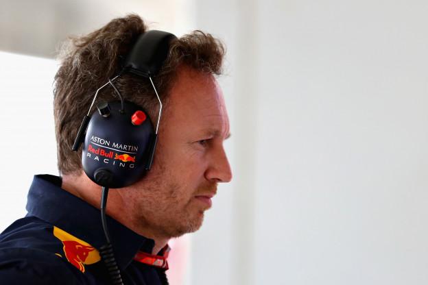 Horner ziet Formule 1 evolueren: 'Nieuw talent verandert de sport'