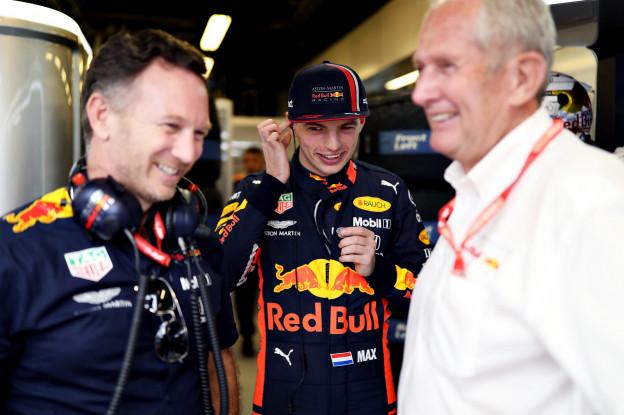 Doornbos: 'Mercedes deelt tik uit aan Red Bull, maar Red Bull zit dichterbij dan ooit'