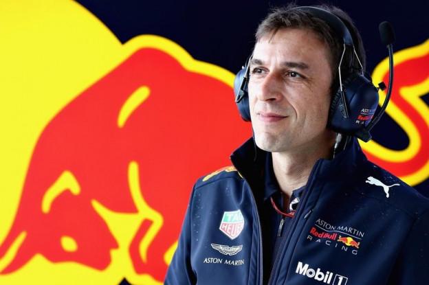 'TD' Pierre Waché lacht: 'Bij Red Bull Racing worden Fransen nog nét niet gebasht'