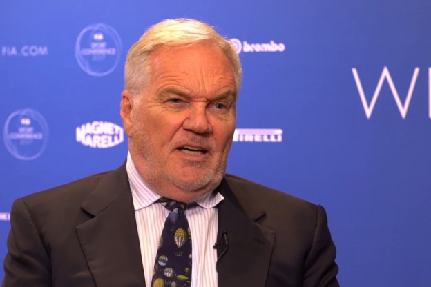 Oud-ingenieur Williams: 'Ontwikkelbeperkingen in regels 2021 noodzakelijk maar goed'